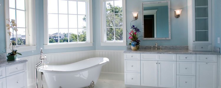 HYB Construction Co Southern Californias Preferred Contractor - Bathroom remodeling sherman oaks
